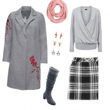 Outfit Mercatini natalizi