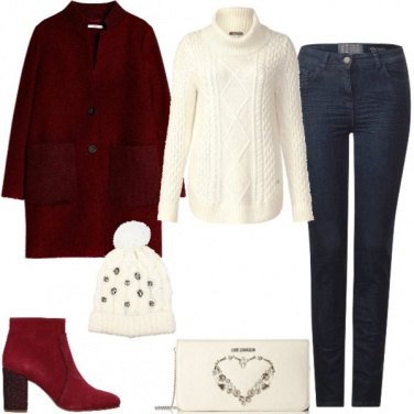 Outfit Trendy #28343
