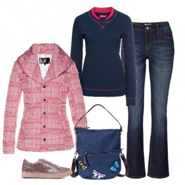 Outfit Basic #19288