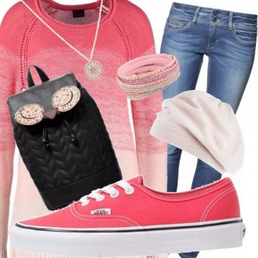 Outfit Aurora