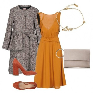 Outfit Ambra d\'inverno