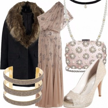 Outfit Winter love