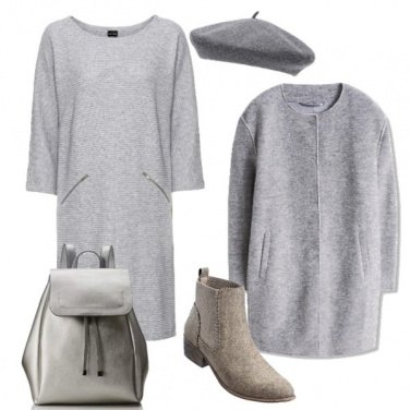 Outfit Basic #19297