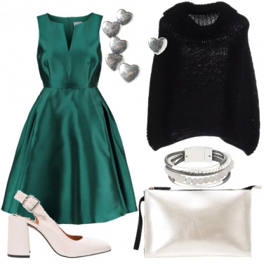 Outfit Per una cerimonia