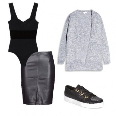 Outfit Rock #3936