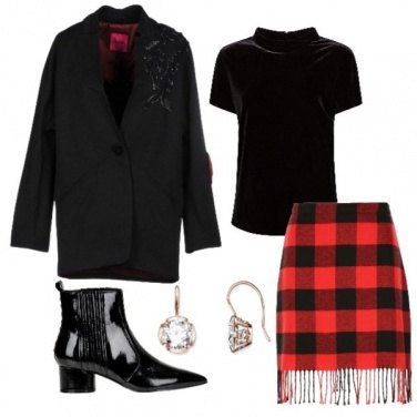 Outfit Trendy #28187