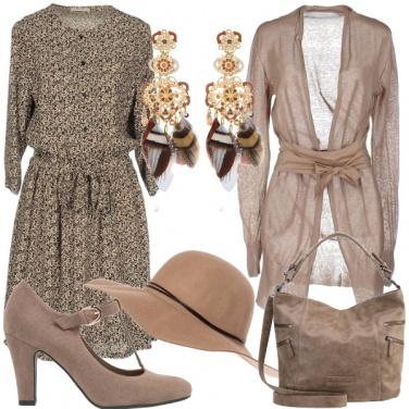 Outfit Bijoux particolari