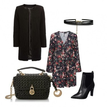 Outfit Sere d\'inverno