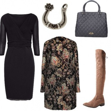 Outfit Chic #17093