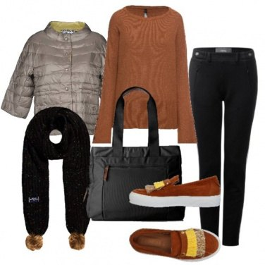 Outfit Easy-on