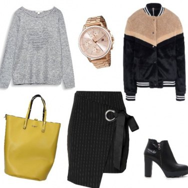 Outfit Trendy #28200