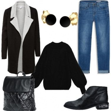 Outfit Trendy #28202