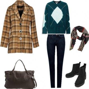 Outfit Basic, finalmente il venerdi\'