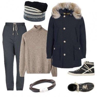 Outfit Ma che freddo fa?!