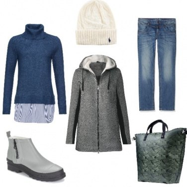 Outfit Basic #19311