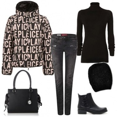 Outfit Trendy #28226