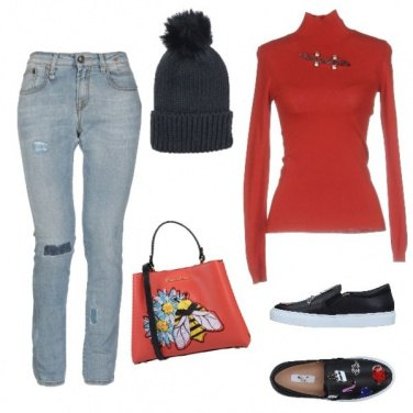 Outfit Trendy #28228