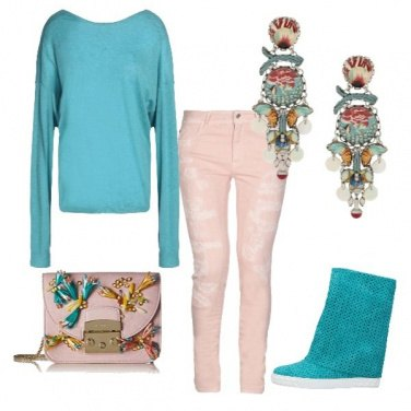 Outfit Trendy #28238