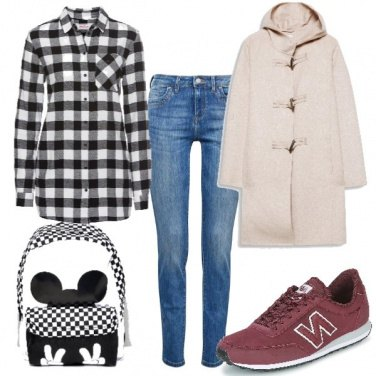 Outfit Basic #19334