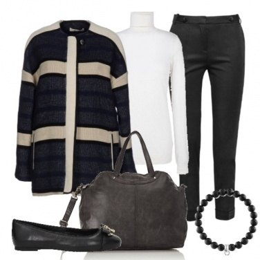 Outfit Basic #19338