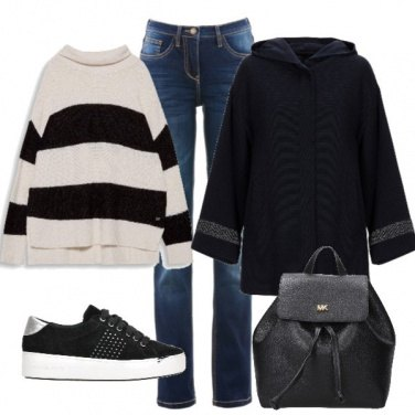 Outfit Basic #19396