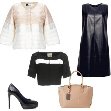 Outfit Look d\'ufficio