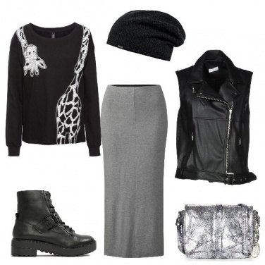 Outfit Prospettiva