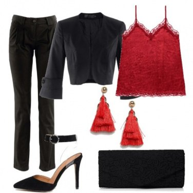Outfit Chic #17132