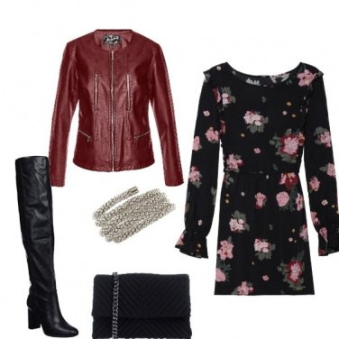 Outfit Trendy #28251