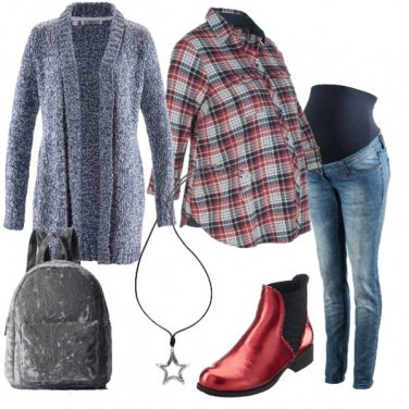 Outfit Idee semplici