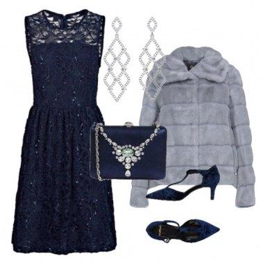 Outfit La pochette GIOIELLO