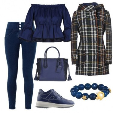 Outfit Basic #19353