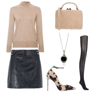 Outfit Sexy #3603