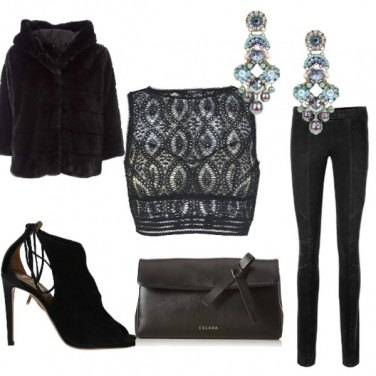 Outfit Trendy #28266