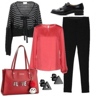 Outfit Giornate in ufficio