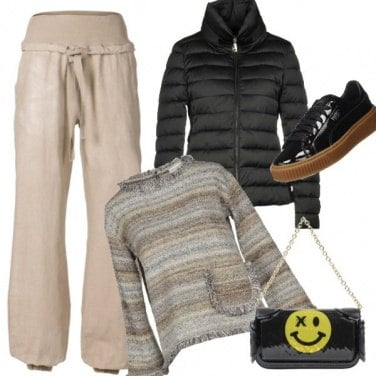 Outfit Mamma trendy