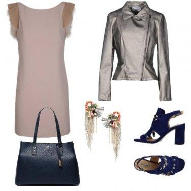 Outfit Di tendenza in uffucio