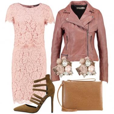Outfit Neoromantico