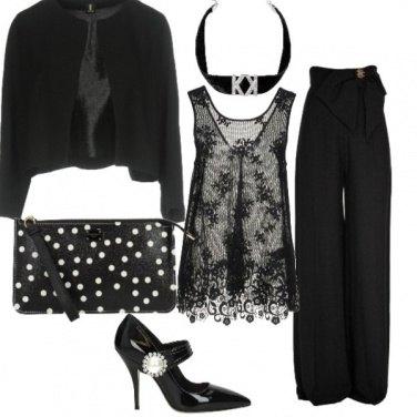 Outfit Elegantemente