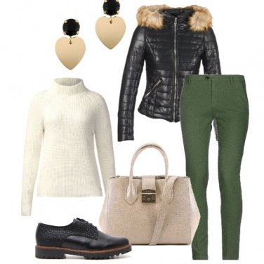 Outfit Giri in centro