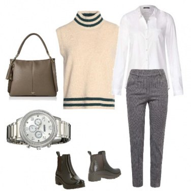 Outfit Trendy #28290