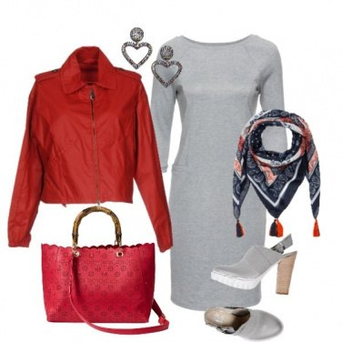 Outfit Basic #19377