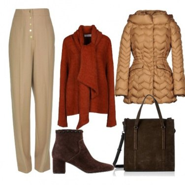 Outfit Chic #17174