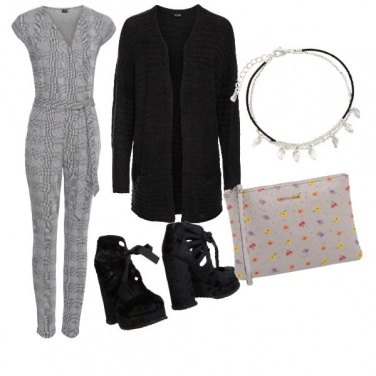 Outfit Jumpsuite