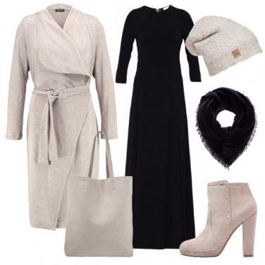 Outfit In lungo di giorno