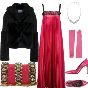 Outfit Pochette gioiello