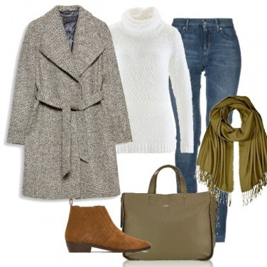 Outfit Basic #19398