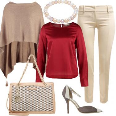 Outfit Sempre raffinata