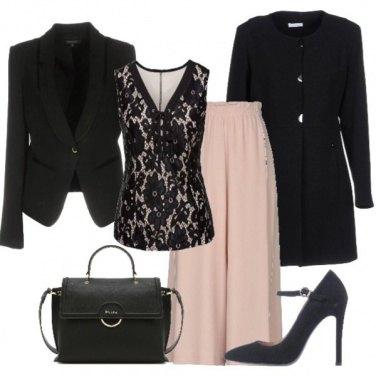 Outfit Stile e femminilità
