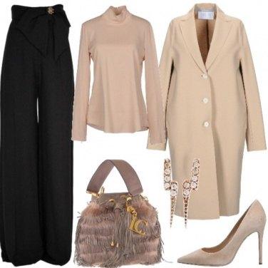 Outfit Vita alta